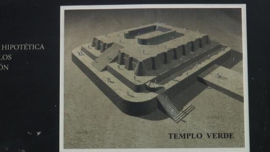 El Templo Verde