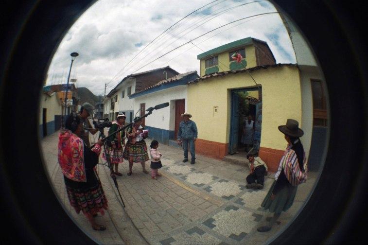 canas - filma calle - color -2
