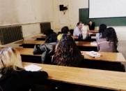 Master Class en el Taller de Cine Documental y Antropología Visual - UCM 1